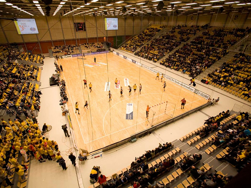 arena fyn
